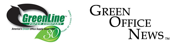 Green Office News